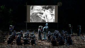 Visuel de la Journee mondiale du refugié 2014