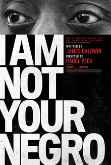 UDM21 soutient la sortie de I am not your negro