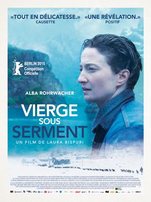 Affiche du film Virge sous serment
