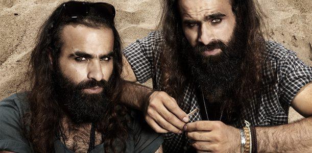 Arab et Tarzan Nasser